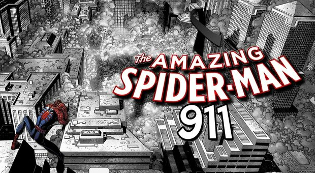 Zombi, supereroi e deserto: l'11 settembre nella cultura pop