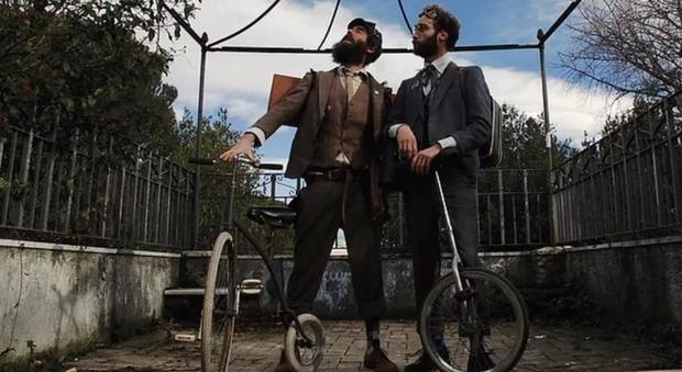 Eventi, via a StraVagante: carovana di artisti ciclisti attraversa l'Appennino. Il Festival dei paesaggi 9-19 settembre