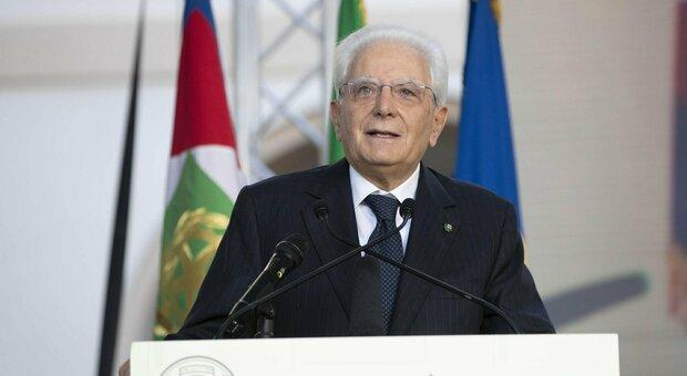 11 settembre, Mattarella: «Libertà, democrazia, pace e sicurezza sono valori indivisibili»