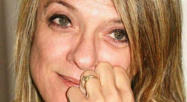 Cinzia Pizzo, morta in Val Tramontina
