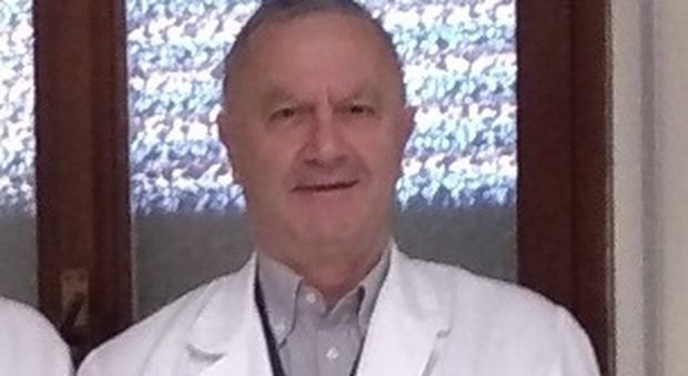 Guido Ciccarone, il medico da premio: 10 diagnosi importanti e 40mila prestazioni