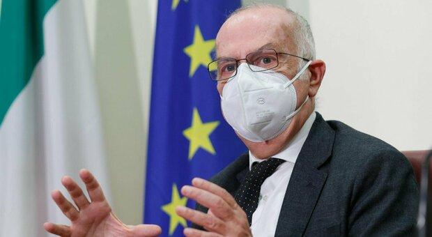 Covid, Rezza: «Non ce ne libereremo facilmente, prepararsi anche a nuove pandemie»