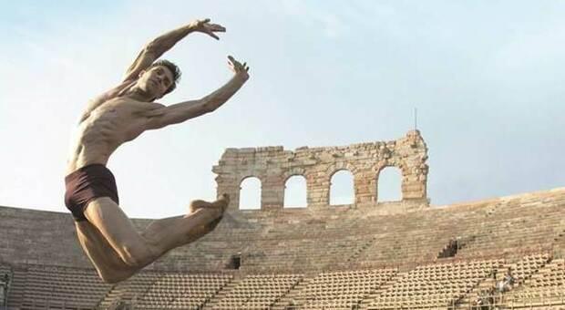 Roberto Bolle and Friends, aggiunta una tappa all'Arena di Verona