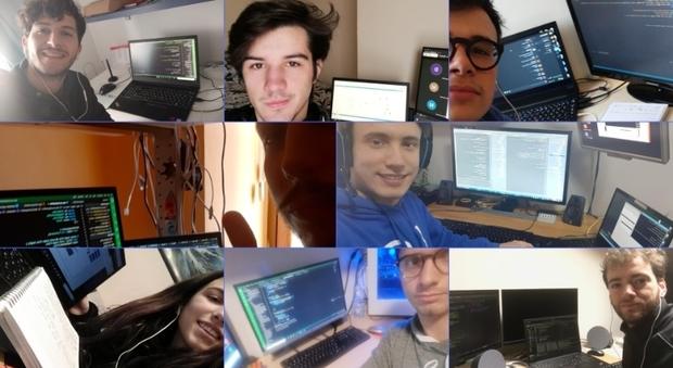 I nuovi hacker buoni
