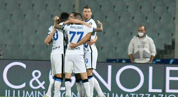 Fiorentina-Inter in diretta LIVE alle 20:45: probabili formazioni e dove vederla in tv e streaming