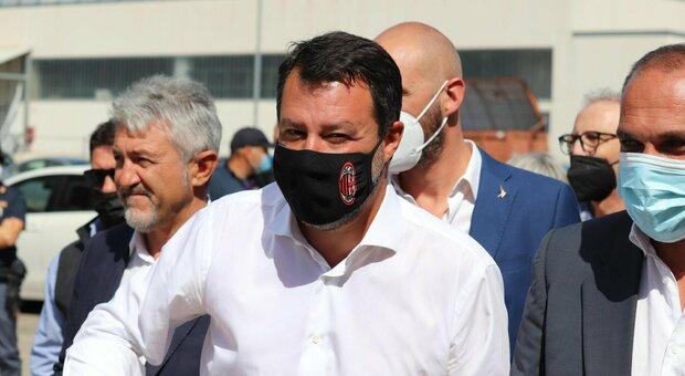 """Lega verso la resa dei conti, spaccatura tra Salvini (e salviniani) e l'area """"governista"""""""