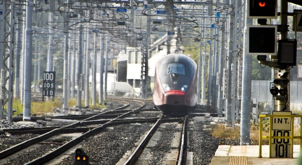 Tav, l'alta velocità raggiungerà Vicenza nel 2026