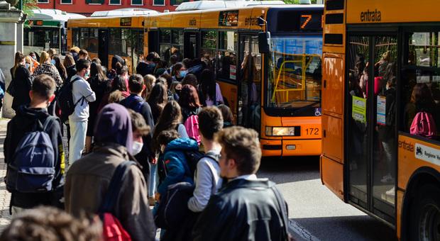 Bus dell'Actv