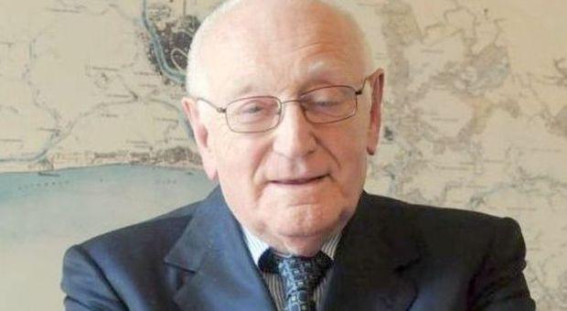 Giovanni Mazzacurati, 81 anni