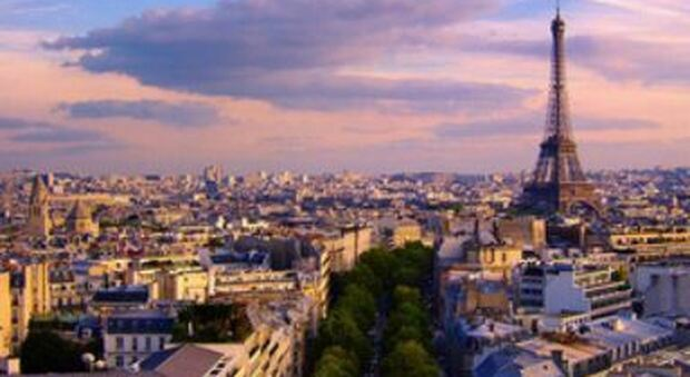 Parigi troppo stressante, francesi in fuga dalla città