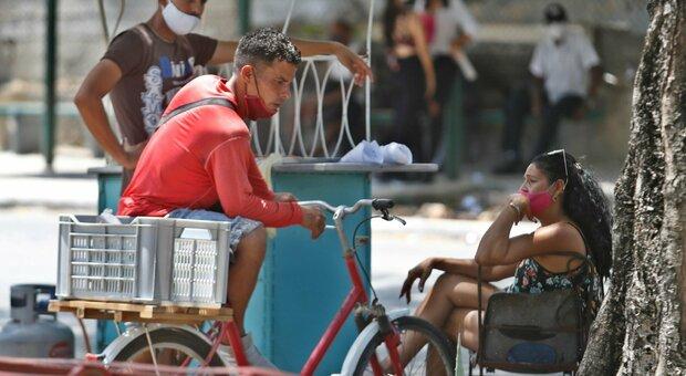 Covid, Cuba in piena emergenza: «È uno dei momenti peggiori della pandemia»