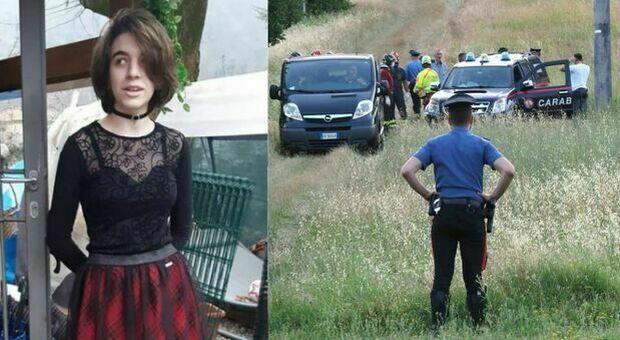 Chiara Gualzetti, 16 anni, uccisa a coltellate da un coetaneo nel Bolognese. Fermato il giovane: ha confessato dopo le minacce in chat