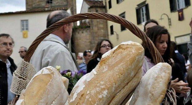 Toscana, nasce Le vie del Pane: l'iniziativa per promuovere Altopascio in Italia e nel mondo