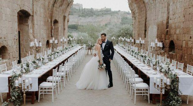 Bonus matrimoni 2021 per imprese e nuovi sposi: gli importi e come ottenerlo