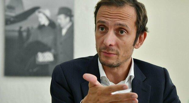 Il presidente del Fvg e della Conferenza delle Regioni, Massimiliano Fedriga