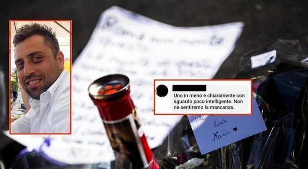 Carabiniere ucciso, la prof che insultò Mario Cerciello Rega riammessa a scuola. La polizia: «Siamo perplessi»
