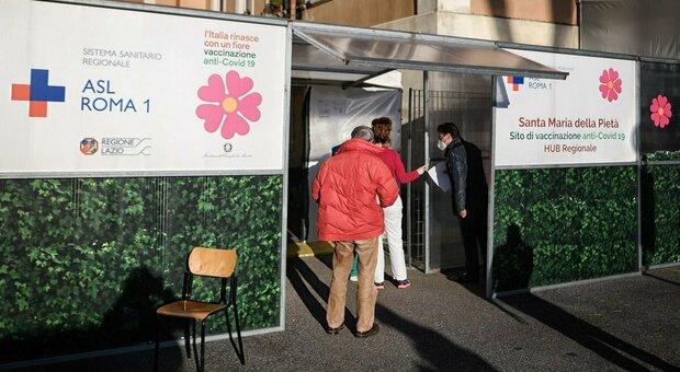 Vaccino Lazio: tutti i centri a Roma, Latina, Frosinone, Rieti e Viterbo (e quale siero iniettano)