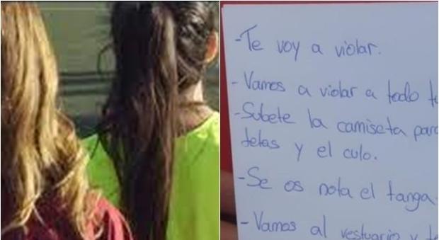Osasuna, insulti sessisti a una giocatrice: «Ti violento, alzati la maglietta». Lei li scrive su un foglio e denuncia