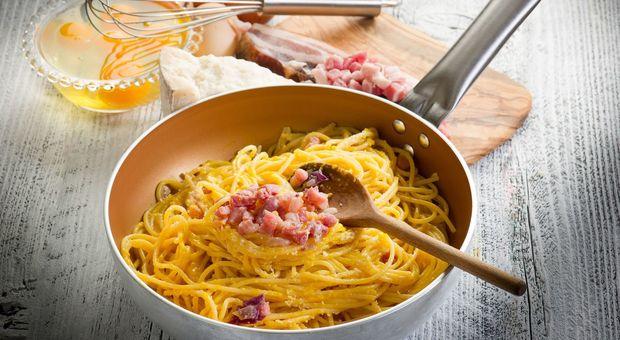 carbonaraday oggi si celebra il piatto tipico romano