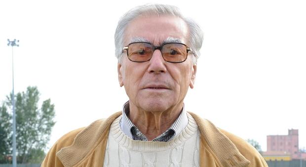 Gino Navicella, morto a 98 anni