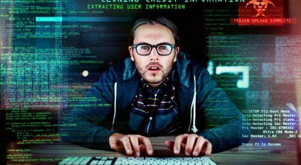 Offensiva hacker, l'Italia in ritardo: cybersecurity di rimessa