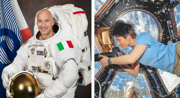 Astronauti, effetto Cristoforetti e Parmitano: in 22mila per il concorso dell'Agenzia spaziale europea, raddoppiate le domande dall'Italia, 257 i disabili Tutte le cifre Il video appello di Samantha