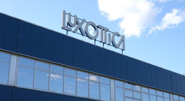 Luxottica, vittima lo scorso settembre di un attacco hacker