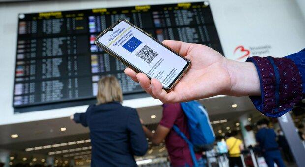 Green Pass, come viaggiare in Spagna, Grecia, Francia, Gb e Croazia? Regole diverse, la guida
