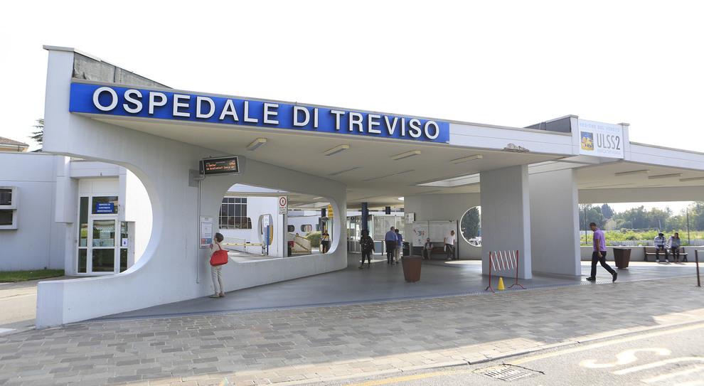 Il Coronavirus Fa Paura In Ospedale A Treviso Un Ambulatorio Dedicato