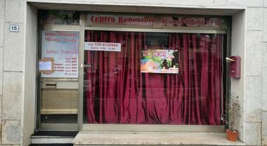Chiuso Centro Massaggi Di Cinesi Si Faceva Sesso Donna Arrestata