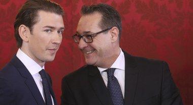 Il Governo Di Vienna Doppio Passaporto Ad Altoatesini Tedeschi E Ladini