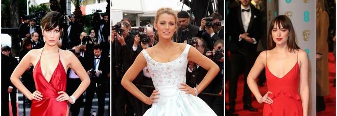 purchase cheap f2a8d 9c034 Quando l'abito è un sogno: i vestiti più belli secondo Vogue
