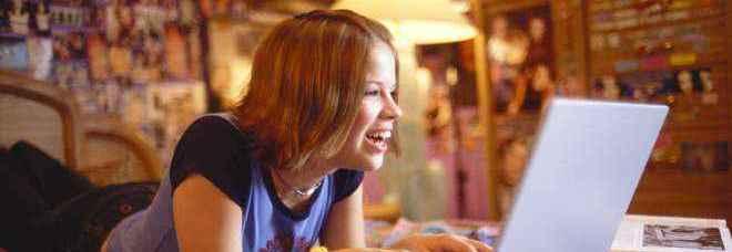 Webcam sesso adolescenti