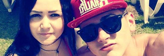 Uccise la ex  Irina aveva 20 anni ed era incinta. Confermati 30 anni 4cb4cc0b5d54