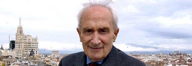Morto il politologo giovanni sartori aveva 92 anni - Sartori tappeti rovigo ...