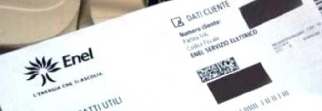 Enel energia, allerta per mail truffa:  il conto corrente viene svuotato