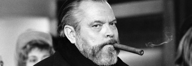 Image result for orson welles other side of the wind