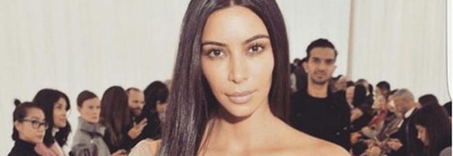 Kim kardashian finta la rapina a parigi la regina dei for Tiffany sito americano