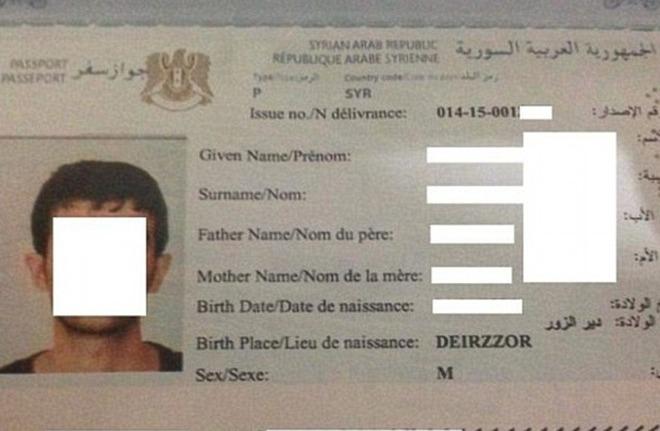 Sta facendo un falso profilo di datazione illegale
