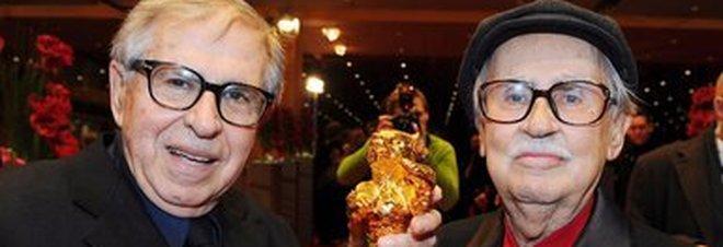 Morto il regista Vittorio Taviani 34b10a6d1bb
