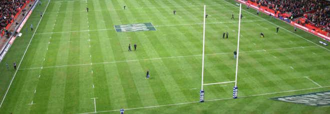 Rugby 6 Nazioni Calendario.Rugby 6 Nazioni Classifiche E Calendario