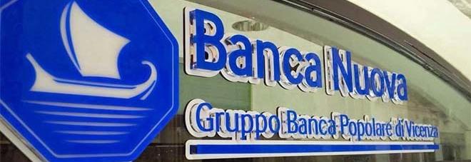 Rivolta in Sicilia: «Popolare Vicenza  vuole la fine di Banca Nuova»