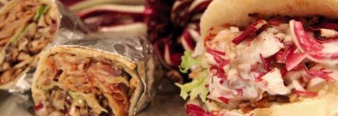 Il kebab pulito il ristorante in centro a cortina un po - Norme igienico sanitarie per le cucine di ristoranti ...