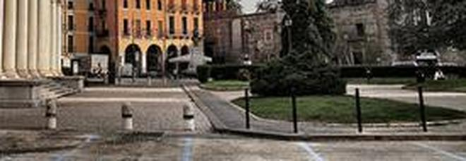 Turista scippato e ferito gravemente in citt per la for La citta con il museo van gogh