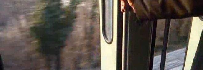Paura sul treno fra treviso e conegliano dieci minuti di for De marchi arredamenti bassano