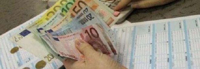 Tari e tasi aliquote al massimo imu solo per le case di lusso for Tasi e tari