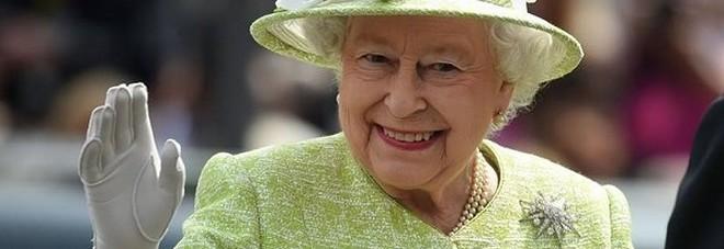 Il ponte caduto cos londra sapr che morta la regina for La regina elisabetta 2