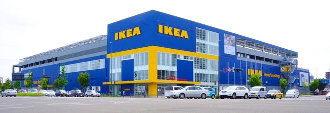 Ikea ecco come nascono i nomi assurdi dei mobili for Nomi di mobili