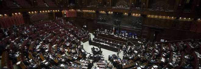 Consulta oggi la 29esima votazione se fallisce avanti for Votazioni parlamento oggi