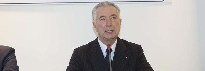 Maxiprocesso BpVi, Gianni Zonin  e tutto il vertice rinviato a giudizio